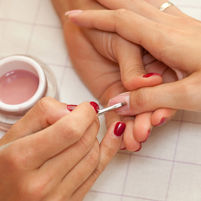 Exotic Hand Ritual Manicure